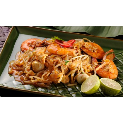 10 packs Kuey Teow - Konjac Shirataki Ketomee